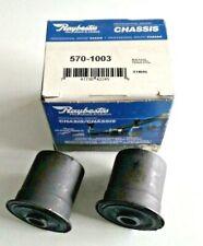 2 Suspension Control Arm Bushing:Rear Upper/Lower Professiona Raybestos 570-1003