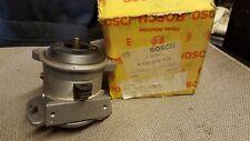 Citroen BX C15 AX ZX Peugeot 205 309 1.1 Distributor 97532232 Bosch 0237009601