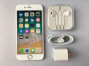 Apple iPhone 6s - 64GB - Rose Gold (Verizon) Mint Condition