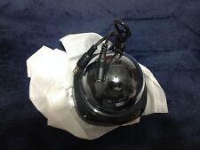 "Color Dome Camera, 1/3"" CCD High Resolution Color, 3.6mm 480TVL 0.01 Lux"