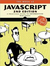 The Book of JavaScript, 2nd Edition: A Practical Guide to Interactive-ExLibrary