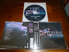 Blindman / Blazing Crisis JAPAN Loudness Anthem XQHK-1008 OOP!!!!!!! *V