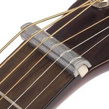 Grover 'perfecto Guitarra Tuerca' - Lap Convertidor De Diapositivas De Acero/Extensor de altura de tuerca