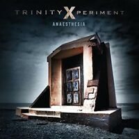 TRINITY XPERIMENT - ANAESTHESIA  2 VINYL LP + MP3 NEU