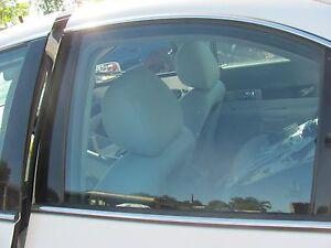 LINCOLN LS 2000 2001 2002 LEFT REAR DOOR GLASS