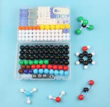 Middle School Study Use Organic Chemical Molecular Structure Models Fancy Toys