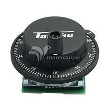 TOSOKU CNC RE45T Handwheel Manual Pulse Generator for CNC Pendant Waterproof