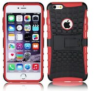 iPhone 6 / 6S Case Protective Shockproof Rugged Cover