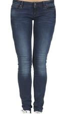 G star 3301 Low Skinny W33 L32 Ladies Neutro Stretch Jeans DK Aged  RRP $180