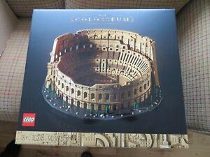 Lego Creator ROME COLOSSEUM | 9,036 pieces brand new sealed, original packing
