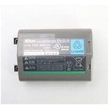 Nikon Li-Ion-Akku EN-EL18 + TOP (216149)