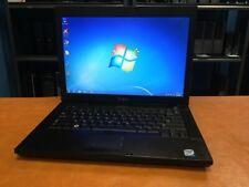 Dell Latitude E6400 - Intel Core 2 Duo, 160 GB HDD, 4 GB PC2 RAM, Windows 7 Pro