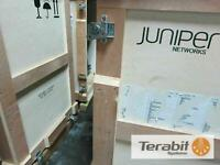 Juniper MX960-PREM2-DC-ECM 2x RE-S-1800x4-16G, 2x MX-SCBE, 4x PWR-MX960-4100
