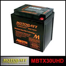BATTERIA [MOTOBATT] MBTX30UHD = YB30LB (12 V. / 32 A.) SIGILLATA ATTIVATA