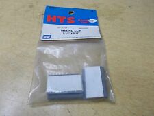 """NEW Standard Motor Products HTS Wiring Clip 1-1/4"""" x 3/16"""" ET62 *FREE SHIPPING*"""