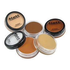 *CLEARANCE* Kett Fixx Creme Makeup (Highlight & Contour,Foundation,Concealer)