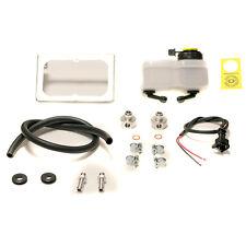 Remote Brake Reservoir Kit - BRA0125 Kit, Race, Rally Cars
