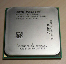 AMD Triple-Core CPU Phenom X3 8450 2.1GHz Socket AM2 +