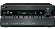 Onkyo TX NR5007 9.2 Channel 145 Watt Receiver TXNR5007 TX-NR5007