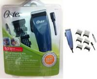 OSTER pet 10-PC set DOG animal Clipper Trimmer w/combs