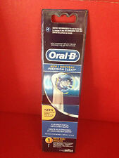 Oral - B Precision Clean replacement power tooth brush head