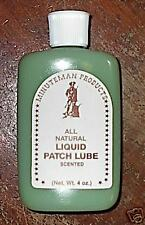 Minuteman Liquid Shooting Patch Lube 4 oz.