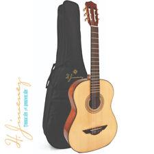 H. Jimenez LG2 El Artista Classical Nylon String Acoustic Guitar Natural w/ Bag