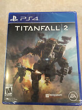 Titanfall 2 (Sony PlayStation 4, 2016) PS4 NEW