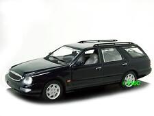 Ford Scorpio Turnier    1994-1997    dunkelblau metallic    /  Minichamps  1:43