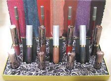 URBAN DECAY new VAULT OF VICE lips LIPSTICK liquid GLIDE ON pencil SPECIAL EFFEC