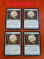 4x Golgari Signet | Commander | MTG Magic The Gathering Cards