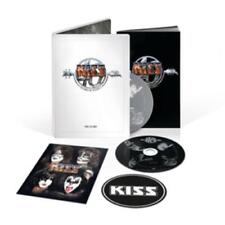 40 (Limited Steelbook Edition) von Kiss (2014)