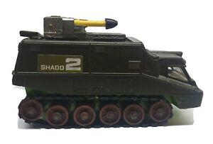 Dinky Toys 353 Shado 2. Restored