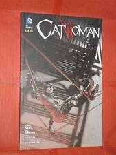 CATWOMAN- N°12- serie regolare- DI:GAIL SIMONE- EDIZIONI LION DC COMICS- nuovo