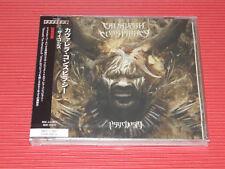 2017 JAPAN CD CAVALERA CONSPIRACY Psychosis