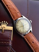 Rare Vintage Rolex Tudor Oyster Royal Mechanical Hand Winding Watch Ref: 7803