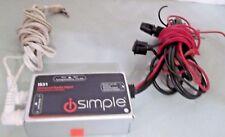 iSimple Universal Radio Antenna Input