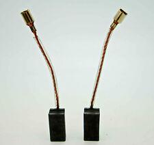 Balais Charbon Black&Decker Meuleuse KG 65 KG65A KG72A KG90A 6.5mm x 8mm BD6