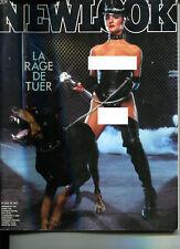 Magazine érotique New Look N° 30