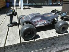 1:8 DF Mali Racing FPY BRUSHLESS SpeedTruggy PRO 2 100% RTR 2-4S 4WD 2,4 GHz