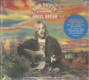 Angel Dream by Tom Petty And The Heartbreakers (CD, 2021, Warner Records)