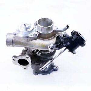 Kinugawa Billet Upgrade Turbocharger TD04HL-19T 6cm SAAB 9-3 2.0 T B207L B207R