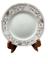 "Wade-Sone Claremont Fine Porcelain China-Japan 6.5"" Plate"
