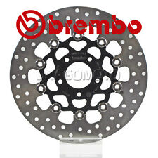 Disque de Frein HARLEY 1450 FXDWG DYNA WIDE GLIDE 2006 BREMBO Avant Flottant