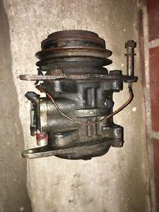 1980 PORSCHE 924 A/C COMPRESSOR