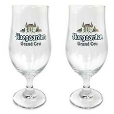 Single Hoegaarden Half Pint 10oz Glass Brand New 100/% Genuine Official