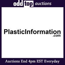 PlasticInformation.com - Premium Domain Name For Sale, Dynadot
