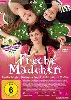 FRECHE MÄDCHEN  DVD NEU
