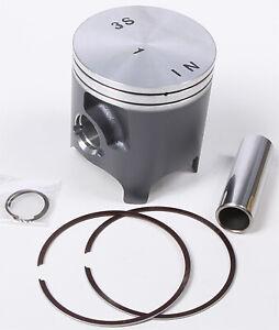 Pro-X Piston Kit (A) - Standard Bore 66.35mm HONDA CR250R HUSQVARNA 01.1320.A1