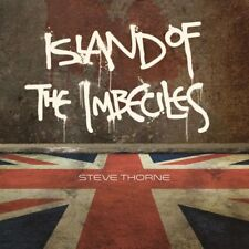 CD Steve Thorne - Island of the Imbeciles